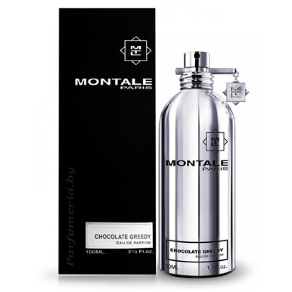 Montale Chocolate Greedy фото