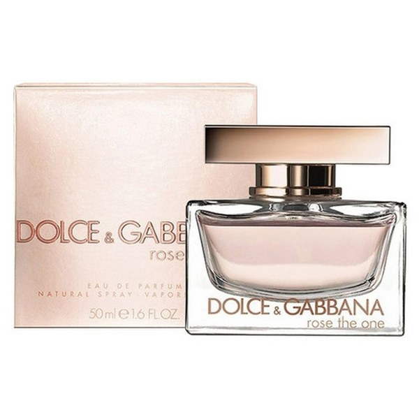 Dolce Gabbana Rose The One